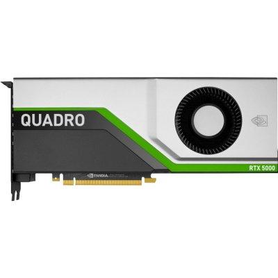 видеокарта HP nVidia Quadro RTX 5000 16Gb 5JH81AA
