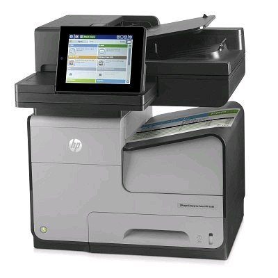 МФУ HP OfficeJet Enterprise X585f B5L05A
