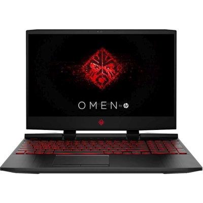 ноутбук HP Omen 15-dc0016ur
