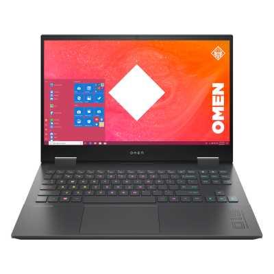 ноутбук HP Omen 15-en1028ur