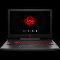 Ноутбук HP Omen 17-an018ur