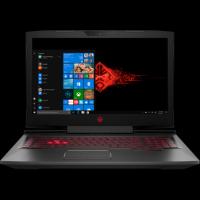 Ноутбук HP Omen 17-an040ur