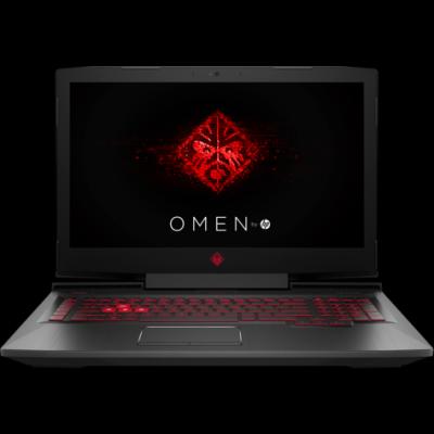 ноутбук HP Omen 17-an104ur