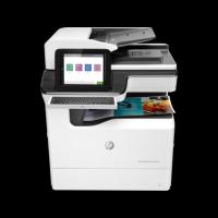 Принтер HP PageWide Color 774dn
