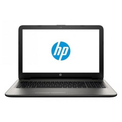 ноутбук HP 15-ac134ur