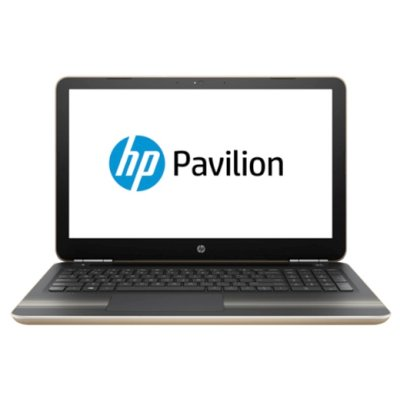 ноутбук HP Pavilion 15-au030ur