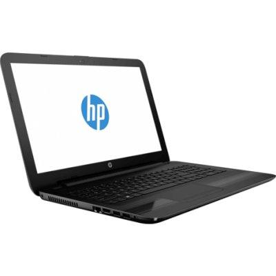 ноутбук HP 15-ay046ur