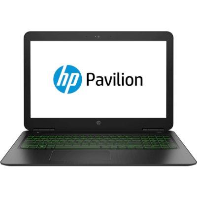 ноутбук HP Pavilion 15-bc433ur
