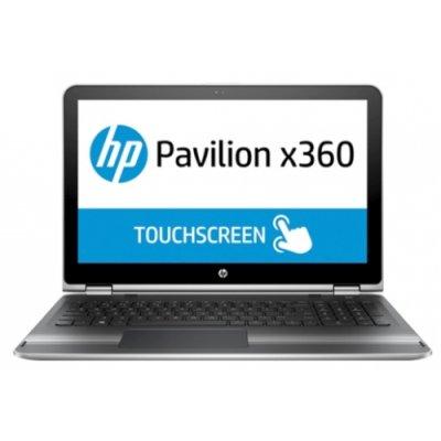 ноутбук HP Pavilion x360 15-bk102ur