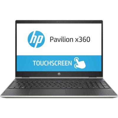 ноутбук HP Pavilion x360 15-cr0000ur