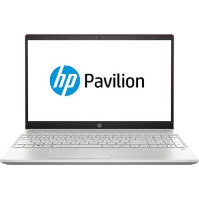 ноутбук HP Pavilion 15-cs0049ur