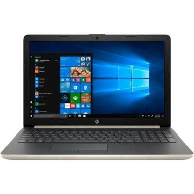 ноутбук HP 15-da0076ur