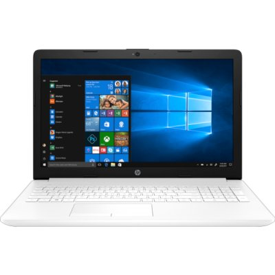 ноутбук HP 15-da0176ur