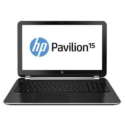 ноутбук HP Pavilion 15-n203sr