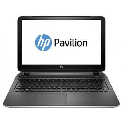 ноутбук HP Pavilion 15-p213ur