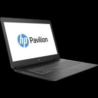 Ноутбук HP Pavilion 17-ab307ur