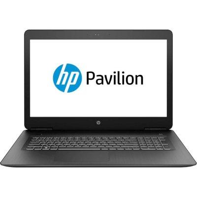 ноутбук HP Pavilion 17-ab404ur