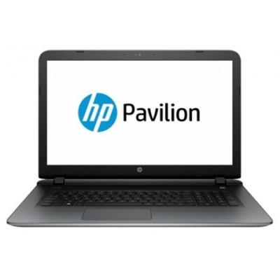 ноутбук HP Pavilion 17-g101ur