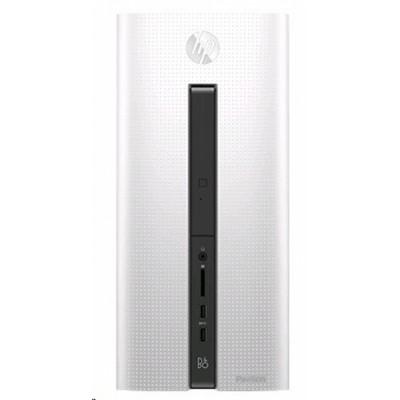 компьютер HP Pavilion 550 M9L41EA