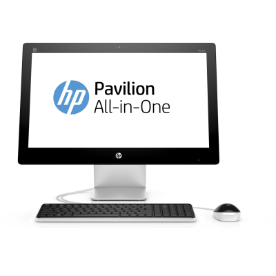 моноблок HP Pavilion All-in-One 23-q002ur