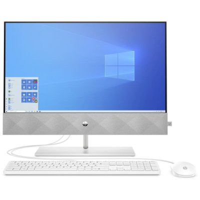 моноблок HP Pavilion All-in-One 24-k0008ur
