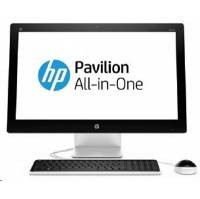Моноблок HP Pavilion All-in-One 27-n002ur