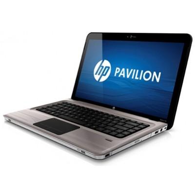 ноутбук HP Pavilion dv6-3332er