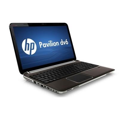 ноутбук HP Pavilion dv6-6160er