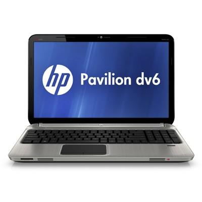 ноутбук HP Pavilion dv6-6c34er