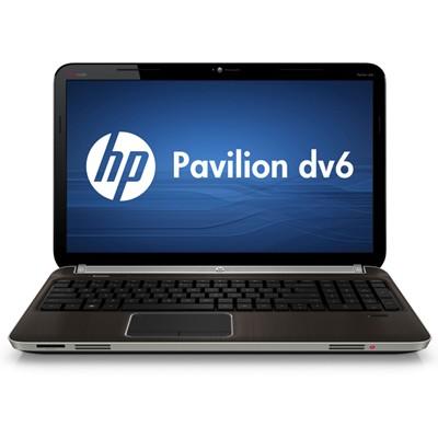 ноутбук HP Pavilion dv6-6c36er