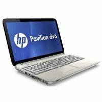 Ноутбук HP Pavilion dv6-6c62er