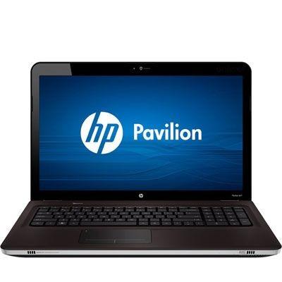 ноутбук HP Pavilion dv7-4030er