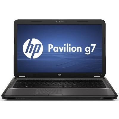 ноутбук HP Pavilion g7-2255sr