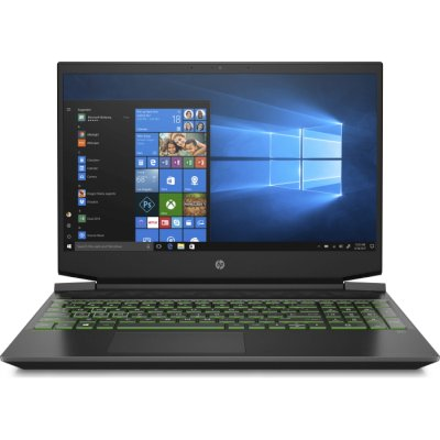 ноутбук HP Pavilion Gaming 15-dk0084ur-wpro