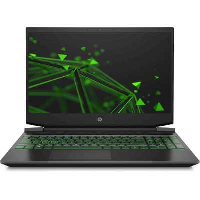 ноутбук HP Pavilion Gaming 15-dk1001ur