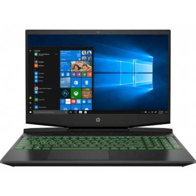 ноутбук HP Pavilion Gaming 15-dk1003ur