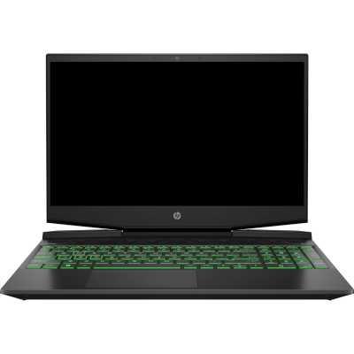 ноутбук HP Pavilion Gaming 15-dk1011ur-wpro