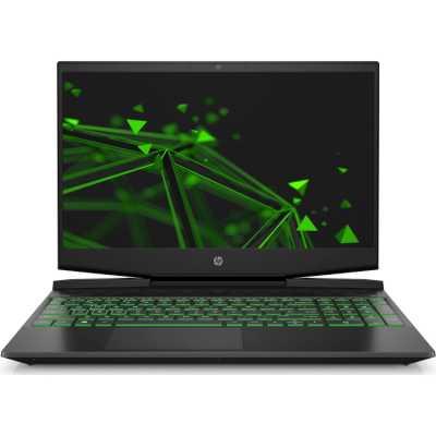 ноутбук HP Pavilion Gaming 15-dk1013ur-wpro