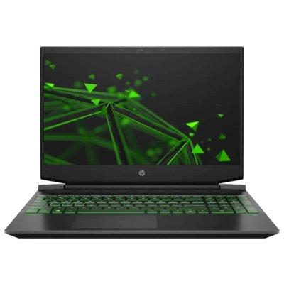 ноутбук HP Pavilion Gaming 15-ec1057ur