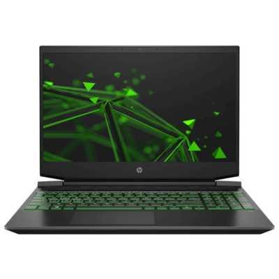 ноутбук HP Pavilion Gaming 15-ec1058ur