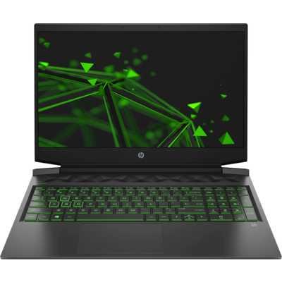 ноутбук HP Pavilion Gaming 16-a0021ur