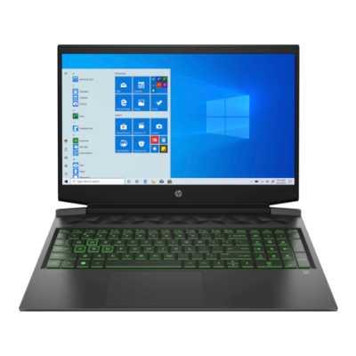 ноутбук HP Pavilion Gaming 16-a0043ur