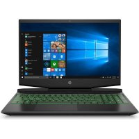 Ноутбук HP Pavilion Gaming 17-cd0060ur
