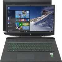Ноутбук HP Pavilion Gaming 17-cd2060ur
