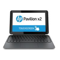 Планшет HP Pavilion x2 10-k001nr K6Y02EA
