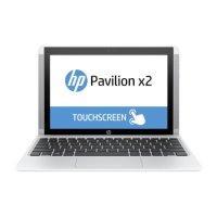 Планшет HP Pavilion x2 10-n201ur P3Z15EA