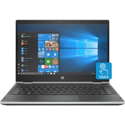 ноутбук HP Pavilion x360 14-cd1010ur