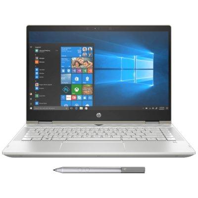 ноутбук HP Pavilion x360 14-cd1017ur
