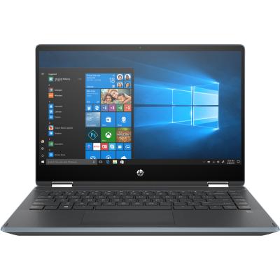 ноутбук HP Pavilion x360 14-dh0001ur