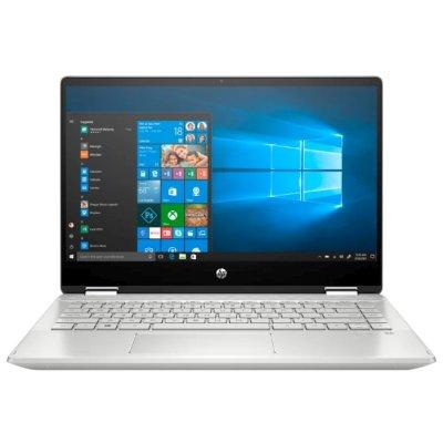 ноутбук HP Pavilion x360 14-dh0010ur